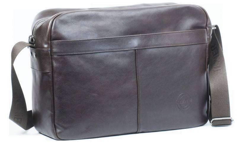 sacs en cuir texier pour homme caprice maroquinerie. Black Bedroom Furniture Sets. Home Design Ideas
