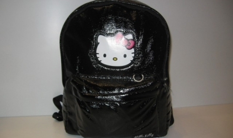 sac à dos ligne brightness de hello kitty. réf HLH22058